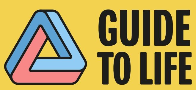 Guide to life - RSE & PSHE Resource Logo